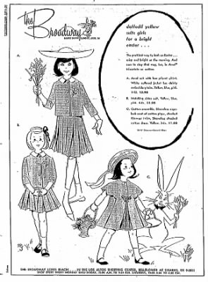 Independent from Long Beach, California on April 3, 1963 · Page 48