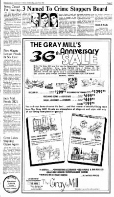 Logansport Pharos-Tribune from Logansport, Indiana on March 23, 1988 · Page 3