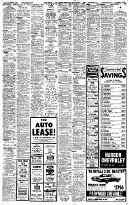 Independent from Long Beach, California on February 26, 1969 · Page 44