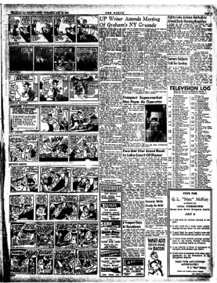 The Brazosport Facts from Freeport, Texas on June 12, 1957 · Page 18