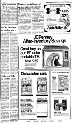 Independent from Long Beach, California on January 22, 1975 · Page 9