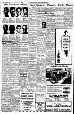 Independent from Long Beach, California on May 21, 1957 · Page 20