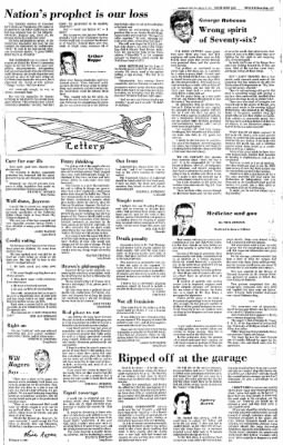 Independent from Long Beach, California on March 19, 1976 · Page 23