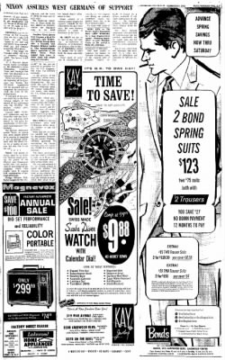 Independent from Long Beach, California on February 27, 1969 · Page 5