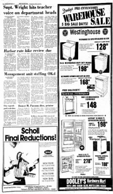 Independent from Long Beach, California on January 22, 1975 · Page 14