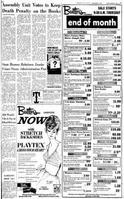 Independent from Long Beach, California on February 27, 1969 · Page 8