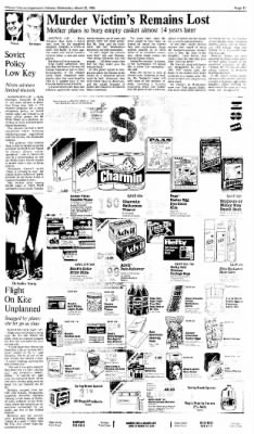 Logansport Pharos-Tribune from Logansport, Indiana on March 23, 1988 · Page 11