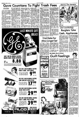 The Hays Daily News from Hays, Kansas on December 17, 1976 · Page 2