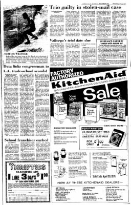 Independent from Long Beach, California on March 19, 1976 · Page 27