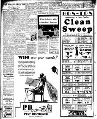 Altoona Mirror from Altoona, Pennsylvania on June 3, 1930 · Page 6