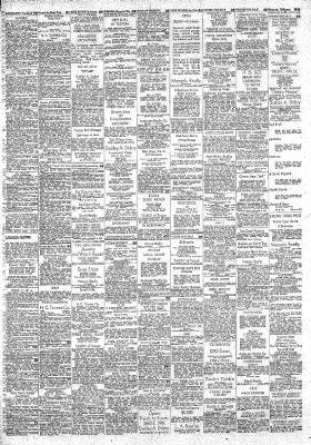 Tucson Daily Citizen from Tucson, Arizona on October 31, 1950 · Page 23