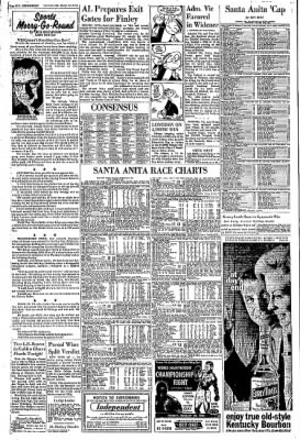 Independent from Long Beach, California on February 22, 1964 · Page 19