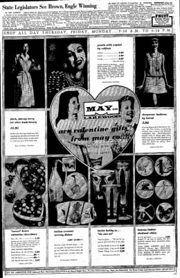 Independent from Long Beach, California on February 13, 1958 · Page 5