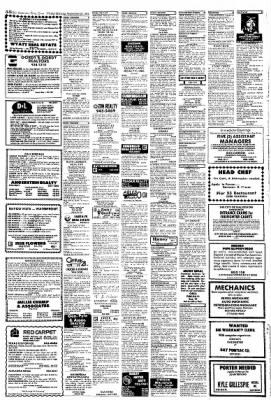 The Galveston Daily News from Galveston, Texas on September 22, 1978 · Page 22