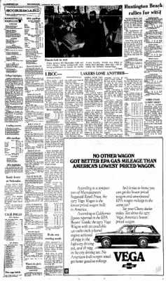 Independent from Long Beach, California on January 22, 1975 · Page 22