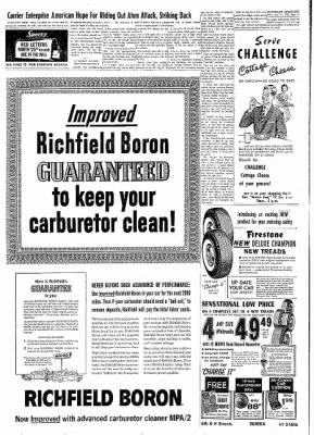 Eureka Humboldt Standard from Eureka, California on April 11, 1962 · Page 14