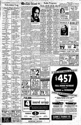 Independent from Long Beach, California on May 21, 1957 · Page 30