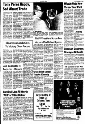 The Hays Daily News from Hays, Kansas on December 17, 1976 · Page 9