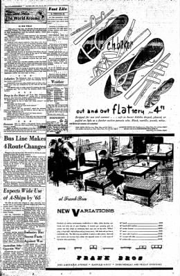 Independent from Long Beach, California on May 22, 1957 · Page 2