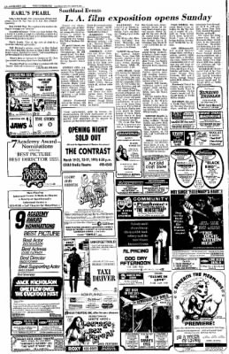 Independent from Long Beach, California on March 19, 1976 · Page 36