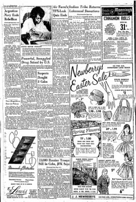 Independent from Long Beach, California on April 4, 1963 · Page 7