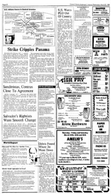 Logansport Pharos-Tribune from Logansport, Indiana on March 23, 1988 · Page 24