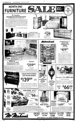 Independent from Long Beach, California on February 27, 1969 · Page 19