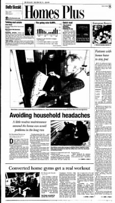 The Daily Herald from Arlington Heights, Illinois on March 9, 2008 · Page 70