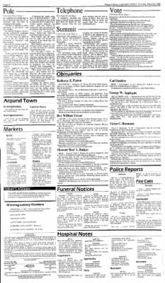 Logansport Pharos-Tribune from Logansport, Indiana on March 24, 1988 · Page 2