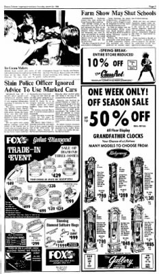 Logansport Pharos-Tribune from Logansport, Indiana on March 24, 1988 · Page 3