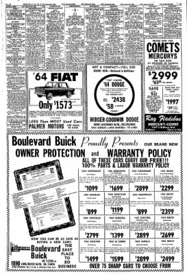 Independent from Long Beach, California on February 22, 1964 · Page 33