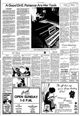 The Hays Daily News from Hays, Kansas on December 19, 1976 · Page 5