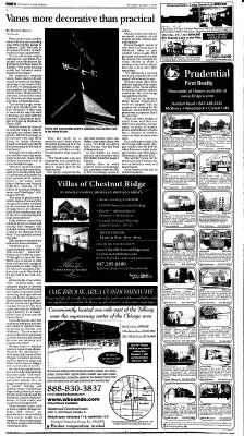 The Daily Herald from Arlington Heights, Illinois on March 9, 2008 · Page 75