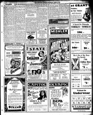 Altoona Mirror from Altoona, Pennsylvania on June 3, 1930 · Page 19