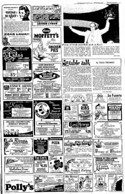 Independent from Long Beach, California on March 19, 1976 · Page 43