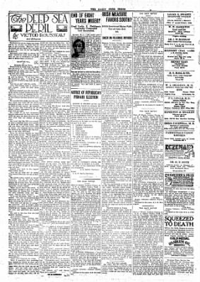 The Daily Free Press from Carbondale, Illinois on February 28, 1920 · Page 4