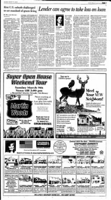 The Daily Herald from Arlington Heights, Illinois on March 9, 2008 · Page 76