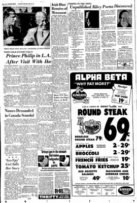 Independent from Long Beach, California on March 14, 1966 · Page 2