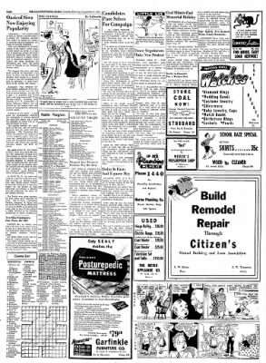 The Leavenworth Times from Leavenworth, Kansas on September 2, 1952 · Page 8