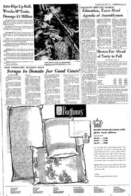Independent from Long Beach, California on March 14, 1966 · Page 3