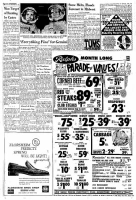Independent from Long Beach, California on March 14, 1966 · Page 4