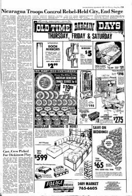 The Galveston Daily News from Galveston, Texas on September 23, 1978 · Page 15