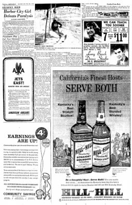 Independent from Long Beach, California on February 3, 1960 · Page 5