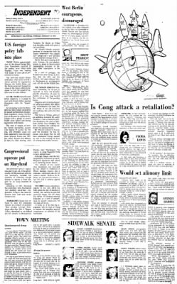 Independent from Long Beach, California on February 27, 1969 · Page 31