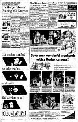 Independent from Long Beach, California on May 22, 1957 · Page 14