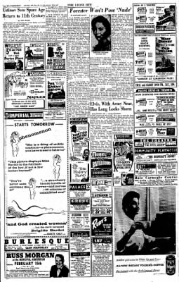 Independent from Long Beach, California on February 13, 1958 · Page 22