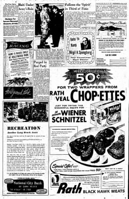 Independent from Long Beach, California on May 22, 1957 · Page 15