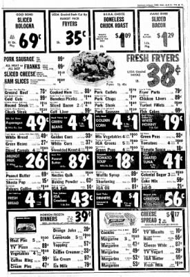 Northwest Arkansas Times from Fayetteville, Arkansas on April 21, 1976 · Page 13