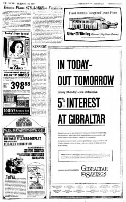 Independent from Long Beach, California on February 27, 1969 · Page 34