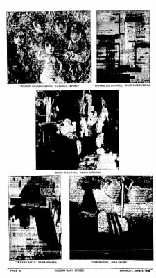 Tucson Daily Citizen from Tucson, Arizona on June 4, 1960 · Page 16